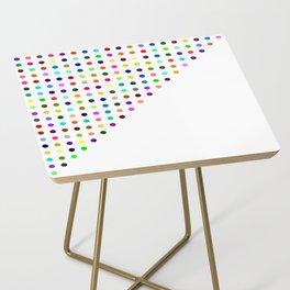 Altretamine Side Table
