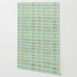 Pattern LII Wallpaper