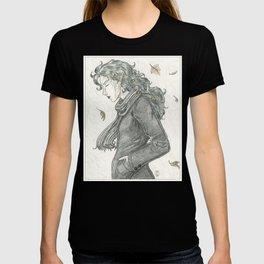 Autumn Dryad T-shirt