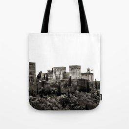 Imperterrita Tote Bag