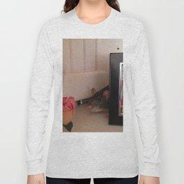 Pip hiding Long Sleeve T-shirt