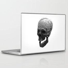 IRON SKULL Laptop & iPad Skin