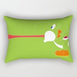 Yoshi Rectangular Pillow