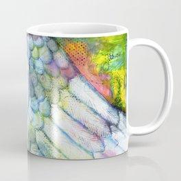 Crying Angel Coffee Mug