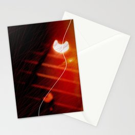 The Scurrying Stationery Cards
