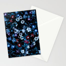 Night Garden XXXII Stationery Cards