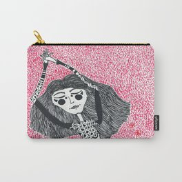 sur l´herbe 014 Carry-All Pouch