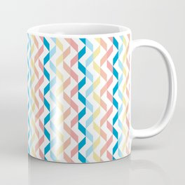 Ordered Peaches by the Sea Coffee Mug
