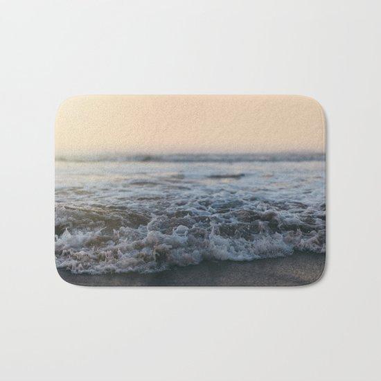 Sunrise Ocean Bath Mat