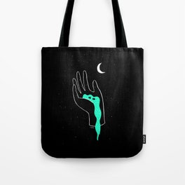 Vendredi minuit Tote Bag