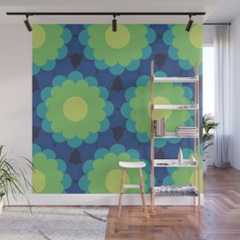 Groovilicious Wall Mural