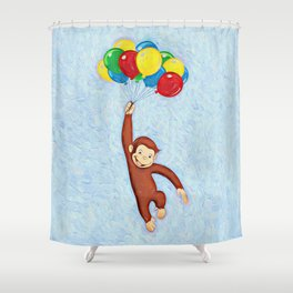 Shower Curtains By DisPrints