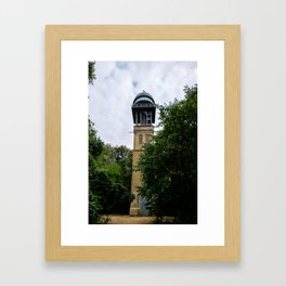 unterwegs_16919 Framed Art Print