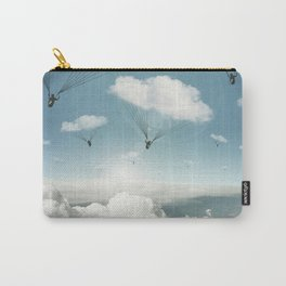 The Rain Bringers Carry-All Pouch