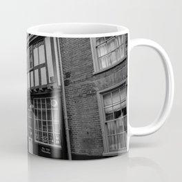 Elm Hill, Norwich Coffee Mug
