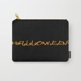 Halloween I Carry-All Pouch