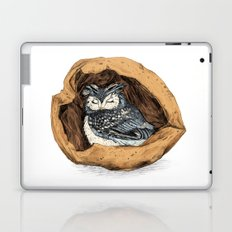Belly of a Walnut Laptop & iPad Skin