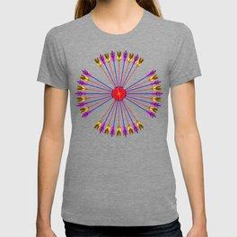 Arrows Design version 2 T-shirt