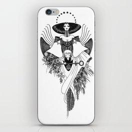 Major Arcana III The Empress iPhone Skin