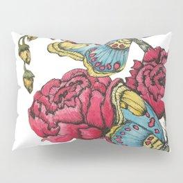 Color Flutter II Pillow Sham