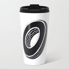 The Alphabetical Stuff - O Travel Mug