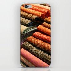 Pashmina iPhone & iPod Skin