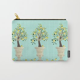 Guarding Golden Apples Carry-All Pouch