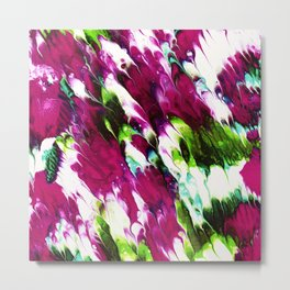 A Colorful Evolve Metal Print