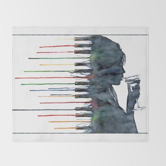 Piano by veronikaneto