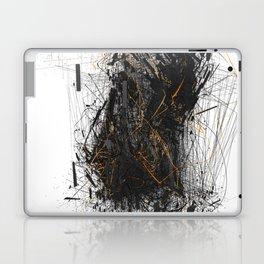Unwelcome Gaze – Amazon 16 Laptop & iPad Skin