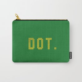 DOT. Carry-All Pouch