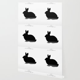 Let's get the rabbit out - Chicago Wallpaper
