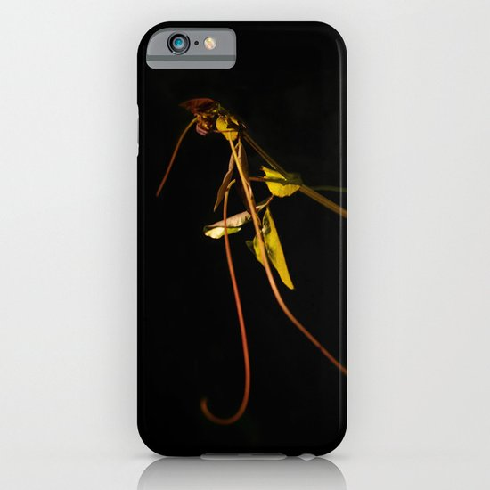 Leaving home iPhone & iPod Case
