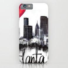 I love Atlanta iPhone 6s Slim Case