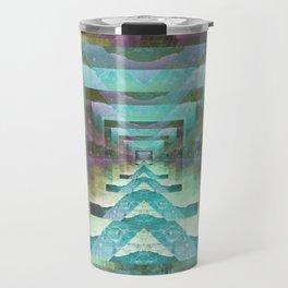 Through the looking glass - Atacama Series Travel Mug