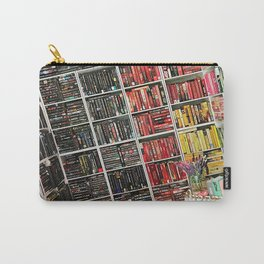 Book Rainbow Haven Carry-All Pouch