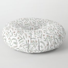 Simply Spring Floor Pillow