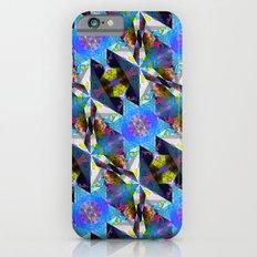 Honeycomb1 C iPhone 6s Slim Case