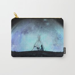 Melancholia Carry-All Pouch