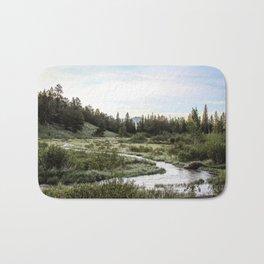 Rocky Mountain National Park | Colorado Bath Mat