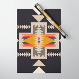 bonfire Wrapping Paper