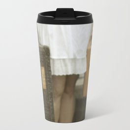 There is a Road Travel Mug