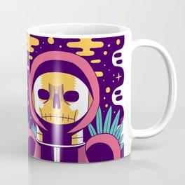 Two Souls Coffee Mug