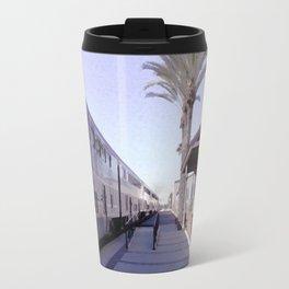 A Traveler's Perspective Travel Mug