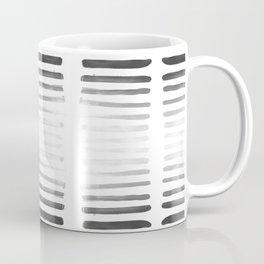 War paint Coffee Mug