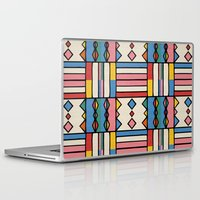 journey Laptop & iPad Skins featuring journey by spinL