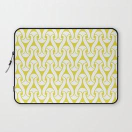 loopy pattern Laptop Sleeve