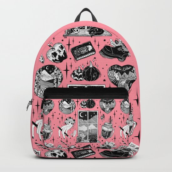 AUTUMN IS COMING Backpack