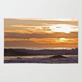 El Matador Sunset, 2011 Rug