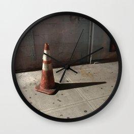 pilon Wall Clock